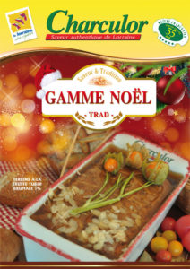 Gamme Noël Traditionnel