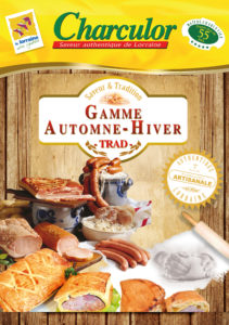 Gamme Automne-HIver Traditionnel