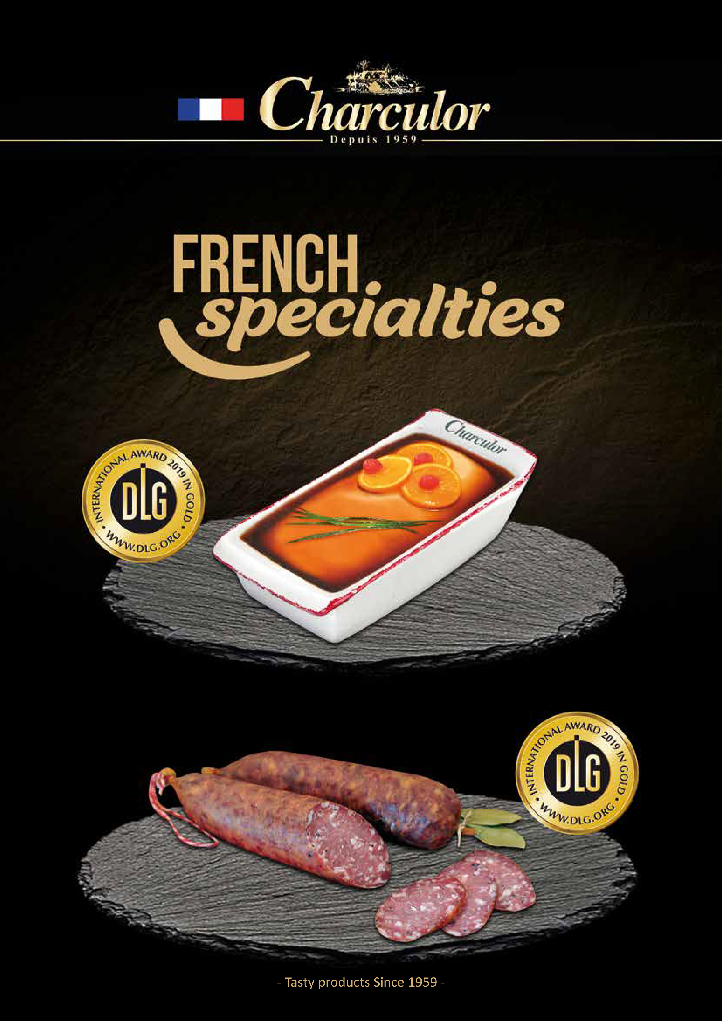 FRENCH-SPECIALTIES